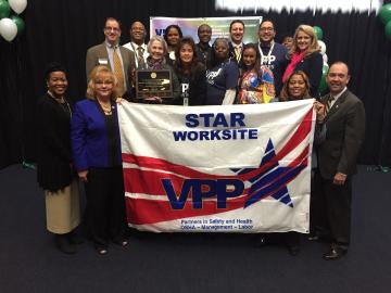 DFW VPP Star Site Event 3