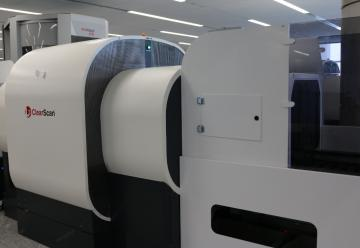 Computed Tomography (CT) Scanners