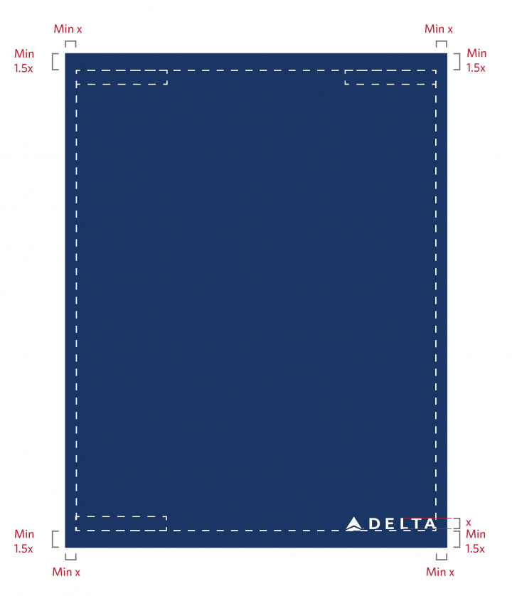 Delta Logo_Placement