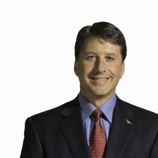 Leader bio: Bill Lentsch, S.V.P. – Airport Customer Service ...