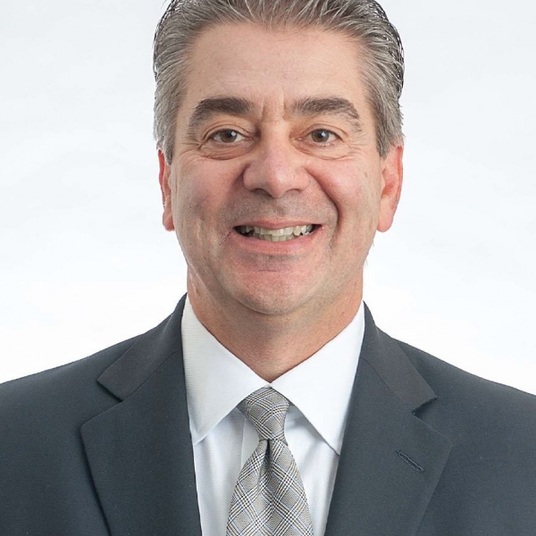 Headshot of Jim Davis, Delta Vice President