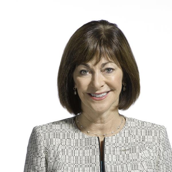 Joanne Smith Executive Headshot