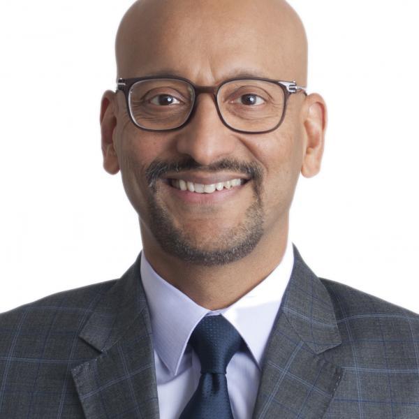Rahul Samant
