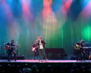 Latin Grammys 2018 Stage